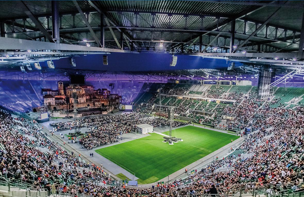 Stadion Wrocław Visitwroclaw Eu