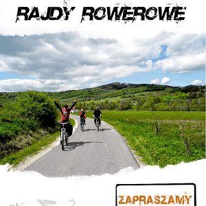 Marzanka - czyli wycieczka rowerowa w poszukiwaniu wiosny