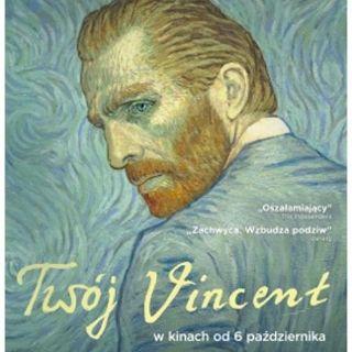 Twój Vincent (dubbing)