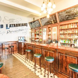 Pod Latarniami Beerhouse