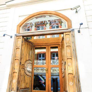 Restauracja JaDka