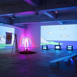 Galeria Studio BWA Wrocław czynne od 10 lutego