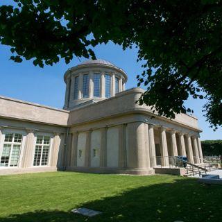Pawilon Czterech Kopuł - Muzeum Narodowe
