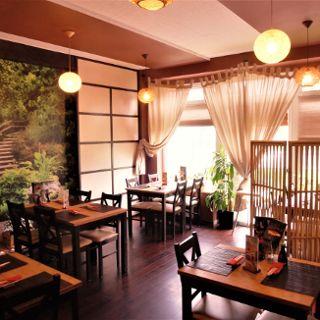 Esencja Sushi Restauracja