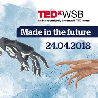 Konferencja TEDxWSB 2018
