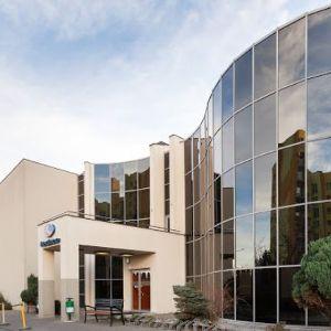 Centrum Basenowo - Sportowe Redeco