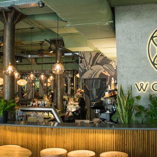 Woosabi Kuchnia azjatycka