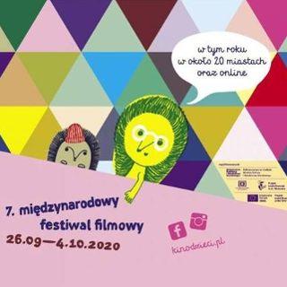 7. Festiwal Kino Dzieci