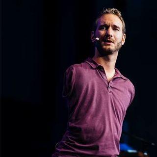 Nick Vujicic – Odnowienie Festival