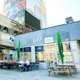 Bar Remont