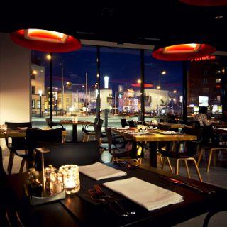 Czarymary Restauracja