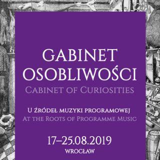 Forum Musicum 2019 w NFM