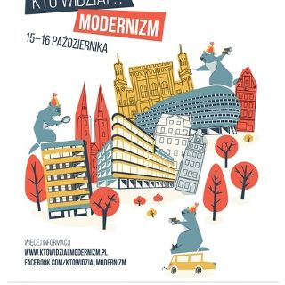 Kto widział... Modernizm we Wrocławiu