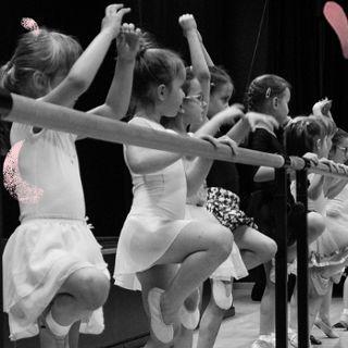 Letni kurs baletowy
