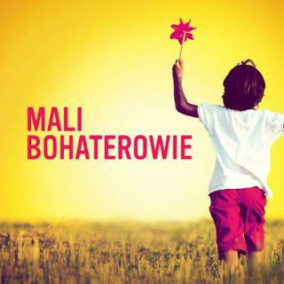 Mali bohaterowie (dubbing)