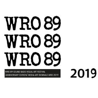 Biennale WRO 2019