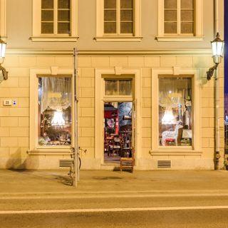 Graciarnia Pub Cafe