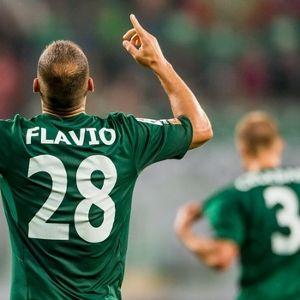 Mecz Piłki nożnej WKS kontra Wisła Kraków
