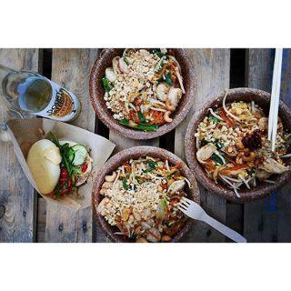 Osiem Misek Kuchnia azjatycka