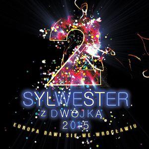 Sylwester 2015 na Rynku we Wrocławiu