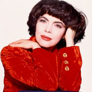 Mireille Mathieu w Hali Stulecia