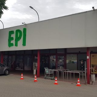 Supermarket EPI