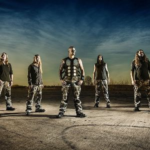 Illusion i Sabaton na festiwalu wROCK for Freedom 2016
