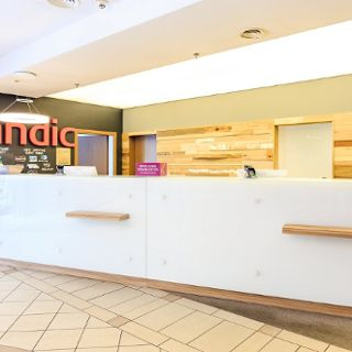 Hotel Scandic Wrocław