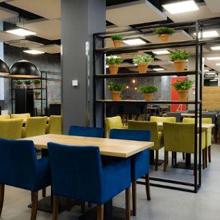 Restauracja Meet&Eat Pegaz