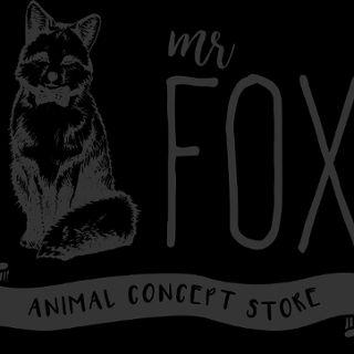 """Specjalistyczny sklep zoologiczny """"Mr. Fox – Animal Concept Store"""""""