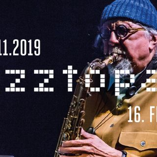 Festiwal Jazztopad 2019