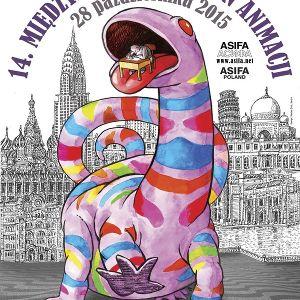 14. Międzynarodowy Dzień Animacji