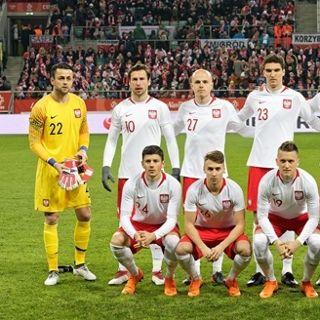 Mecz towarzyski: Polska - Irlandia – Stadion Wrocław