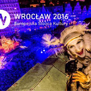Sylwester 2016 z Sylwestrem Wrocławskim