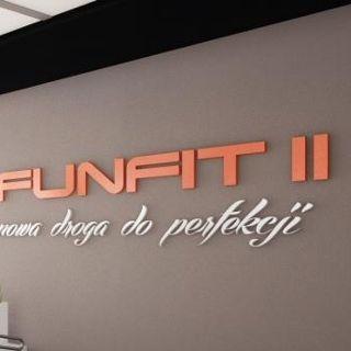 Zajęcia na powietrzu z Klubem Funfit II