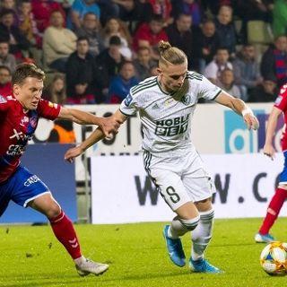 Mecz bez udziału kibiców. PKO BP Ekstraklasa: WKS Śląsk Wrocław vs. Raków Częstochowa