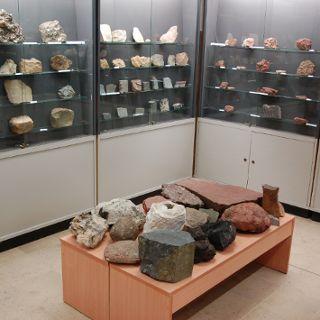 Muzeum Geologiczne im. Henryka Teisseyre, Uniwersytet Wrocławski