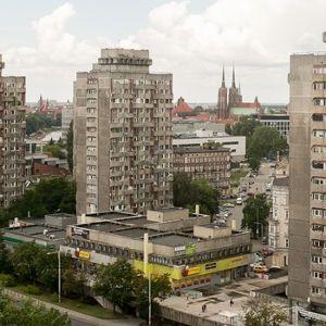 Wystawa: Patchwork. Architektura Jadwigi Grabowskiej-Hawrylak