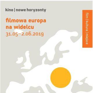 Filmowa Europa na Widelcu