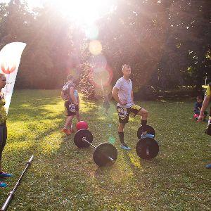 Aktywne Parki – ćwiczenia pod chmurką
