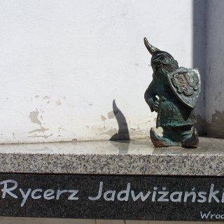 Rycerz Jadwiżański