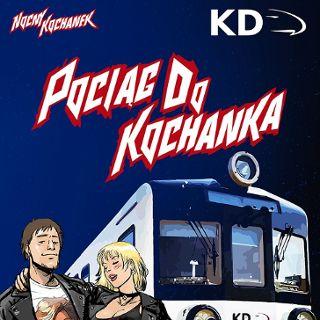 Koncert w pociągu: Nocny Kochanek