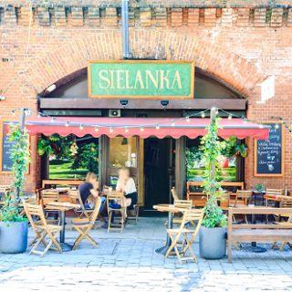 Bar Sielanka