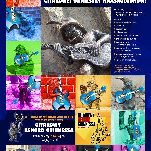 Gitarowa Orkiestra Krasnoludków