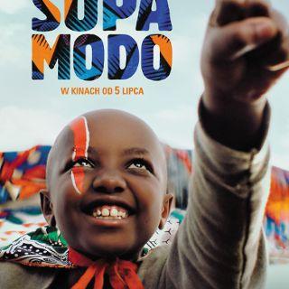 Supa Modo (lektor)