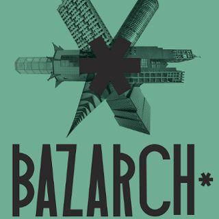 BAZARCH 2017– targi książki o architekturze i mieście