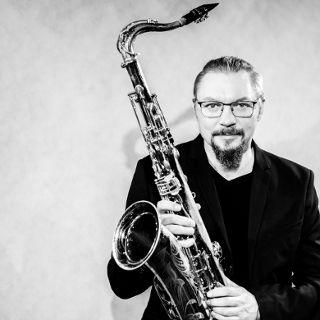 Radek Nowicki Quartet online