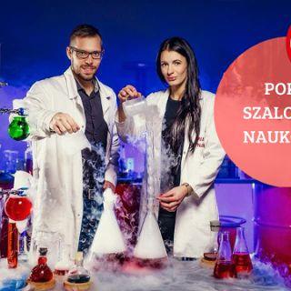 Interaktywne, wybuchowe show i eksperymenty!