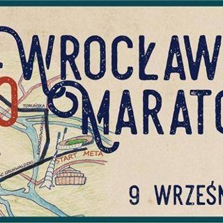 36. Wrocław Maraton
