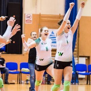 LSK: #VolleyWrocław vs. Legionovia Legionowo